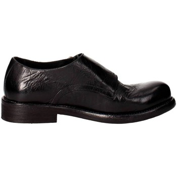 Chaussures Arlati 4424 inglesina homme noir