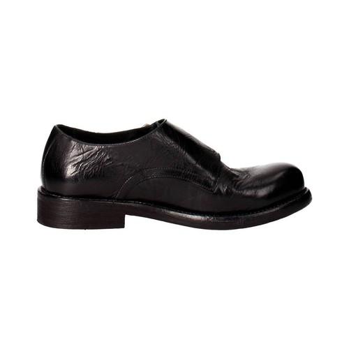 Chaussures Homme Mocassins Arlati 4424 Inglesina Homme Noir Noir