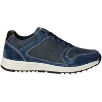 Chaussures Homme Baskets basses Marina Militare MM455 Petite Sneakers Homme Bleu Bleu