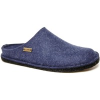 Chaussures Homme Chaussons Haflinger HF-FLAIRS-JEA-U BLU