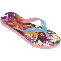 Tongs Amazonas Tongs fille  Enjoy Paraiso Rose
