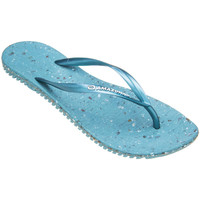Tongs Amazonas Tongs femme  Eco Flip Flop Turquoise