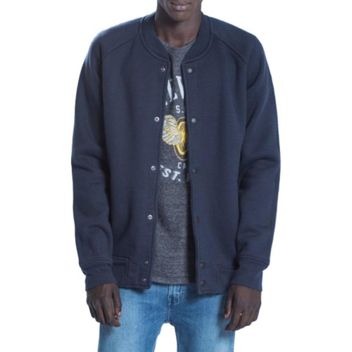 Vêtements Homme Sweats Levi's FLEECE BOMBER CHAIN Bleu