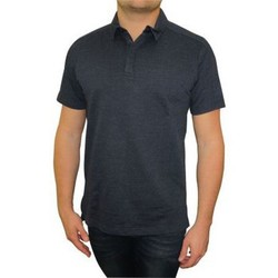 Vêtements Homme Polos manches courtes adidas Originals Polo Athletics ZNE Marine