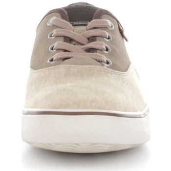 Chaussures Homme Baskets basses Geox U62X2B2210 Basket Homme Sand Sand
