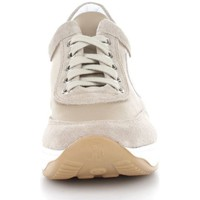 Chaussures Femme Baskets basses Agile By Ruco Line 1304-82628 Basket Femme Beige Beige