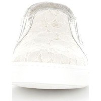 Chaussures Enfant Ballerines / babies Nero Giardini P631260F  Fille Luxury Champagne Luxury Champagne