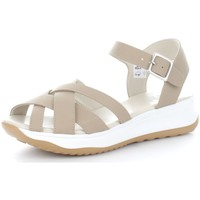 Chaussures Femme Sandales et Nu-pieds Agile By Ruco Line 0149-82639  Femme Beige Beige