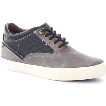 Chaussures Homme Baskets basses Wrangler WM162111  Homme Taupe Taupe