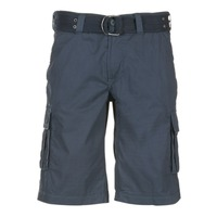 Vêtements Homme Shorts / Bermudas Teddy Smith SYTRO 3 Marine