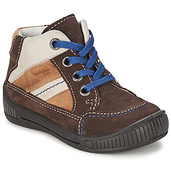 Bottines / Boots Superfit OOKITOO Marron 350x350