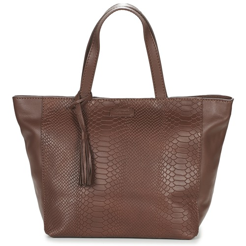 Sacs Femme Cabas / Sacs shopping Loxwood CABAS PARISIEN Marron