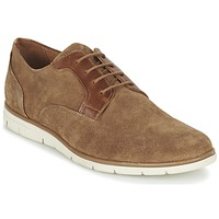 Chaussures Homme Derbies Schmoove SHAFT CLUB Cognac