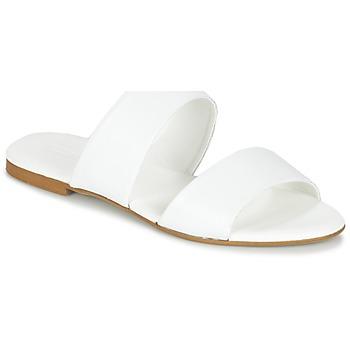 Chaussures Femme Sandales et Nu-pieds Esprit BASIME 2 STRAP Blanc