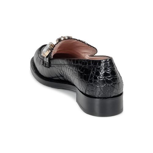Moschino Cheap & CHIC STONES Noir