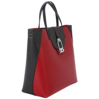 Sacs Femme Cabas / Sacs shopping La Martina CABALLITO RED BLACK Rosso