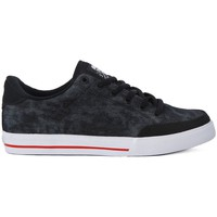 Chaussures Homme Baskets basses C1rca LOPEZ 50 TIE DYE Nero