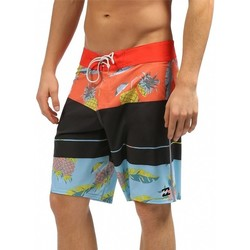 Vêtements Homme Maillots / Shorts de bain Billabong Boardshort  Method - Washed Red Rouge