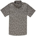DC Shoes Chemise  Hammer Ss - Grey