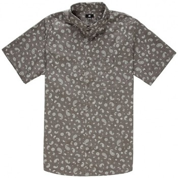 Chemise Dc shoes chemise hammer ss - grey