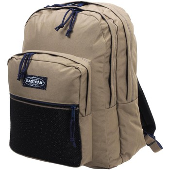 Sacs Homme Sacs à dos Eastpak Pinnacle dot in Beige