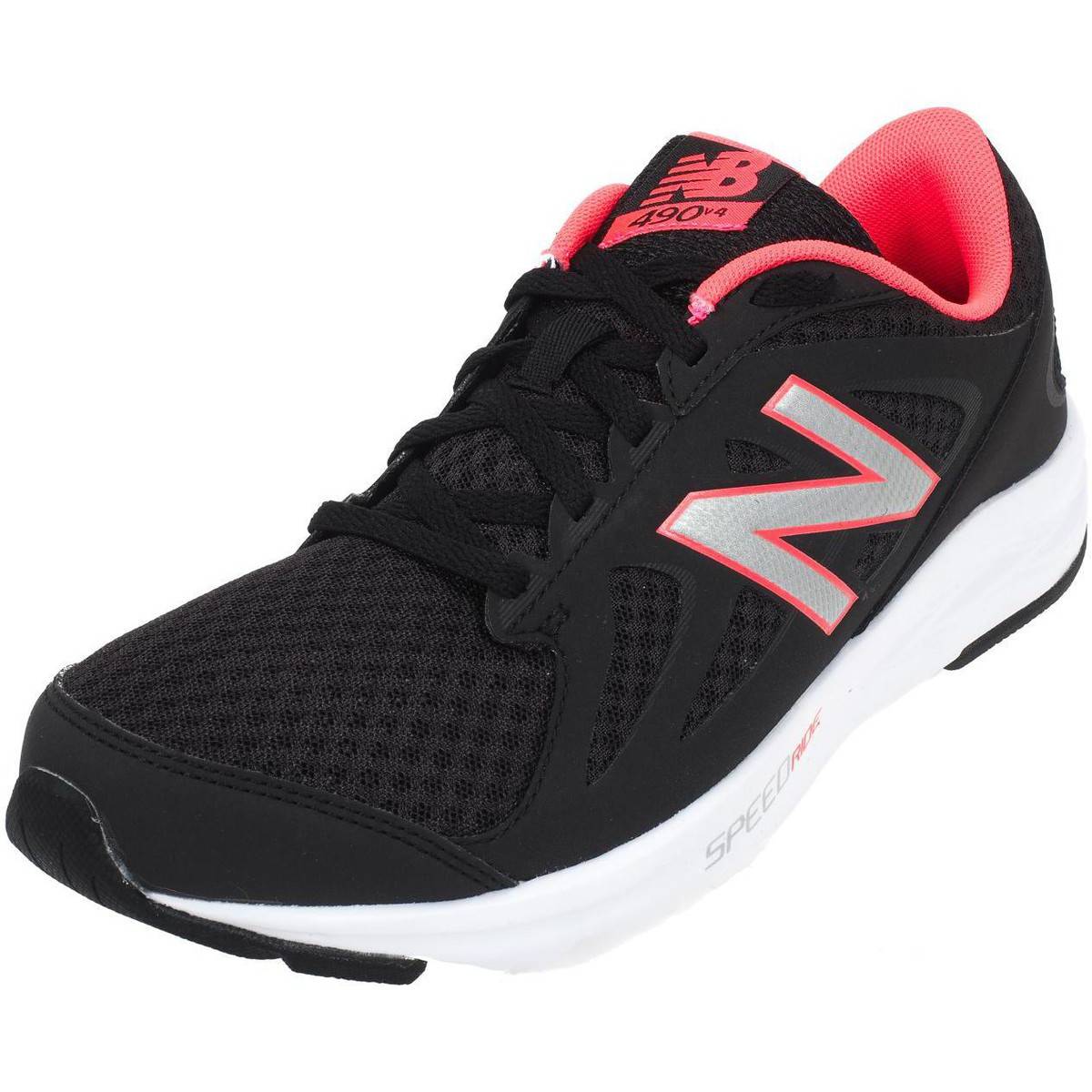 New Balance W490 f nr/rse run Noir