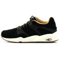 Chaussures Homme Baskets basses Puma Blaze Winterized - Ref. 361653-02 Noir