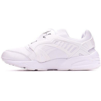 Chaussures Homme Baskets basses Puma Disc Blaze CT - Ref. 362040-01 Blanc