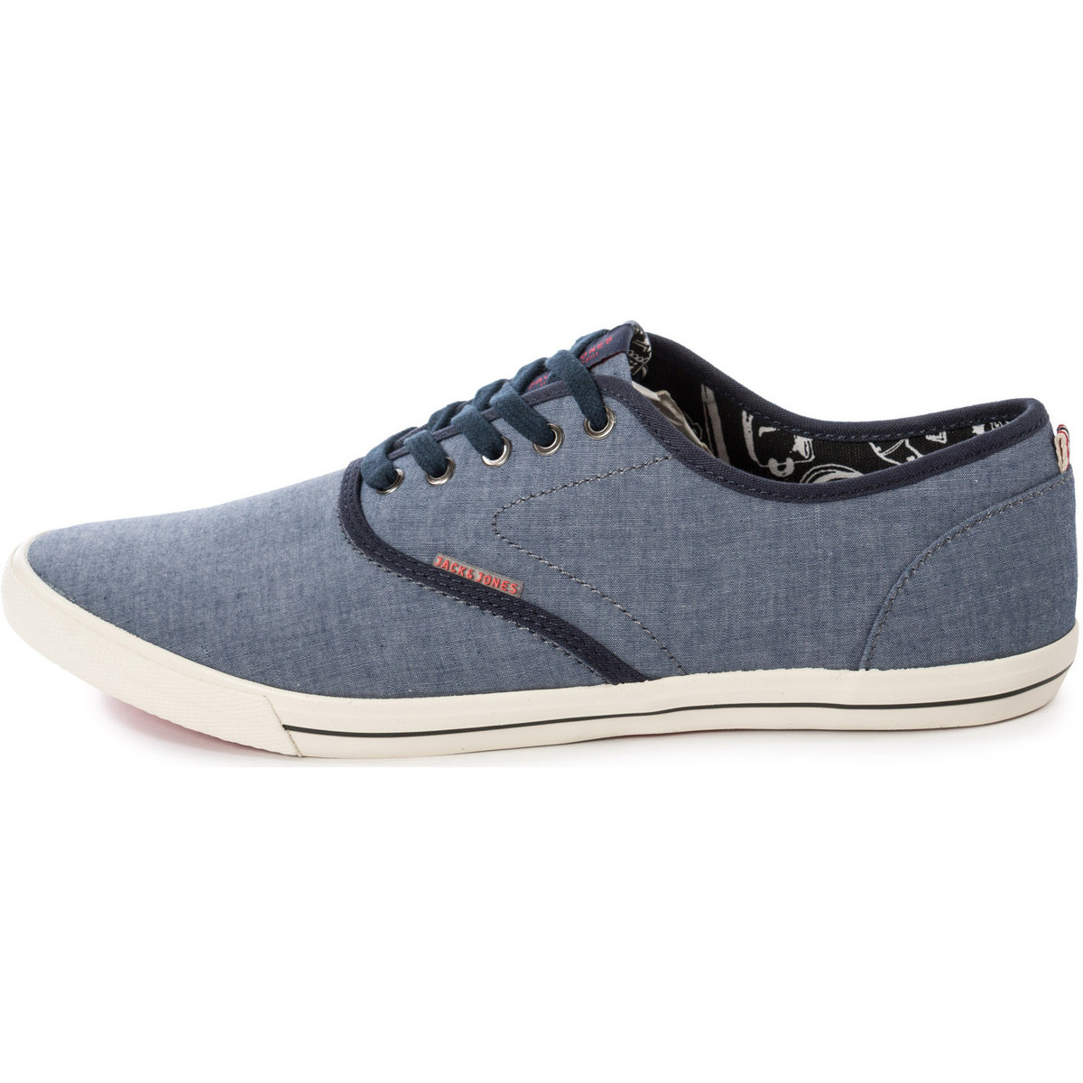 Jack & Jones Spider Bleu
