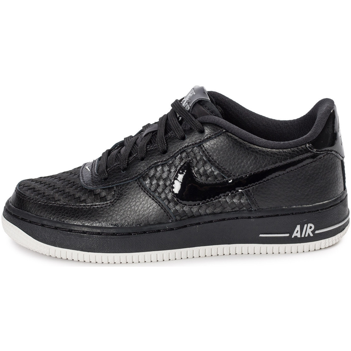 Nike Air Force 1 Lv8 Low Enfant Noir