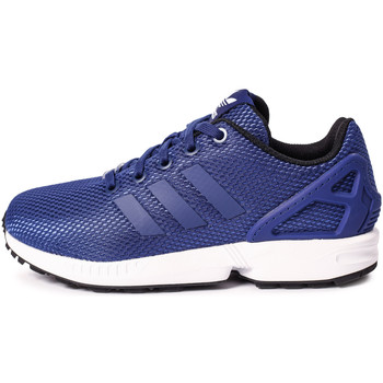 <strong>Chaussures</strong> enfant adidas zx flux unity ink enfant