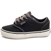 Baskets basses Vans Atwood Low Cuir Enfant