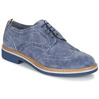 Chaussures Femme Derbies Stonefly ALBY Bleu