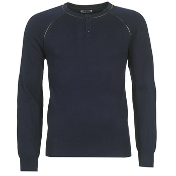 Vêtements Homme Pulls Yurban FADOC Marine