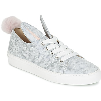 Chaussures Femme Baskets basses Minna Parikka TAILS SNEAKS Gris