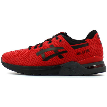 Chaussures Homme Baskets basses Asics Gel Lyte Evo Galaxy Rouge