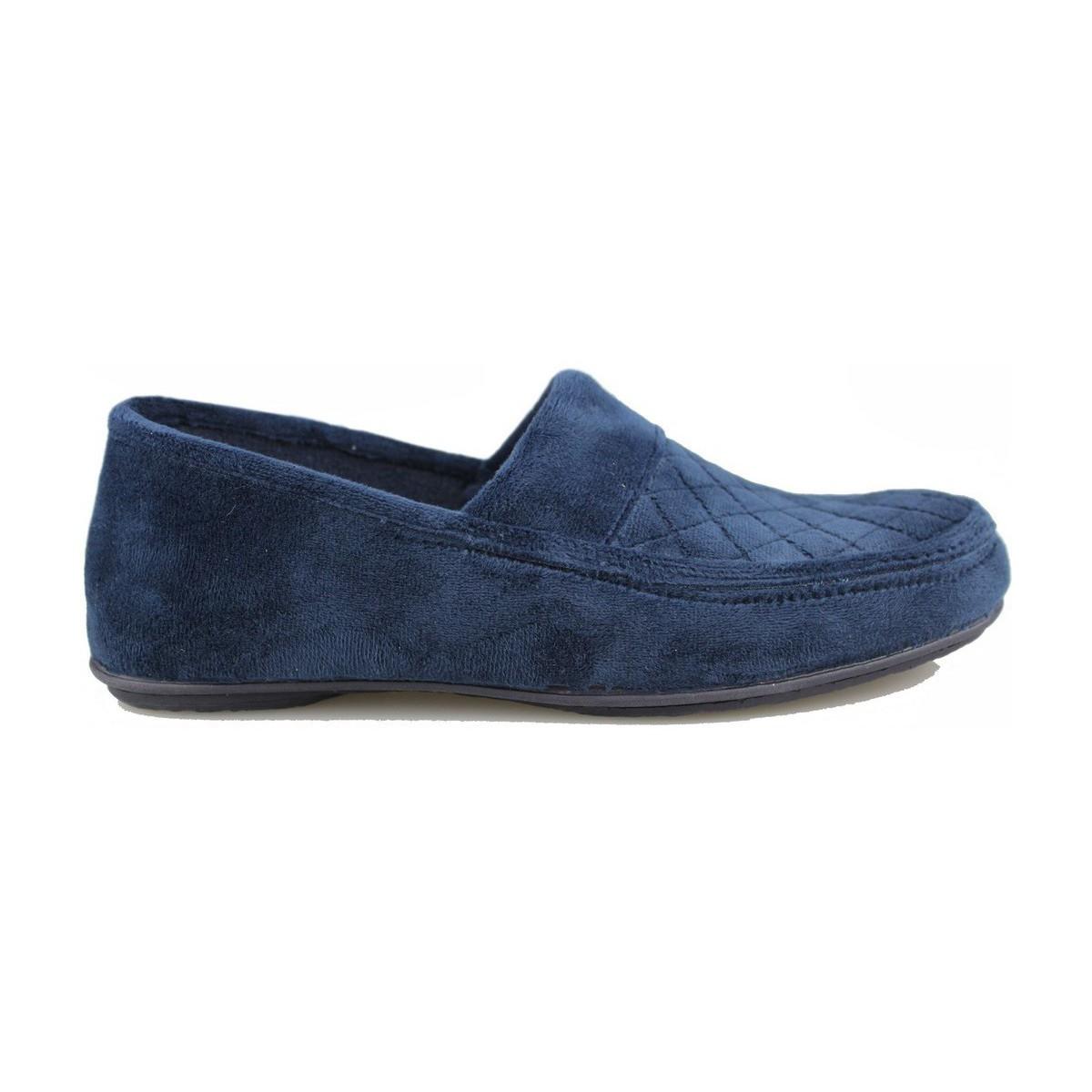 Mocassins Vulladi L'homme de l'Alaska chaussure intérieure AZUL