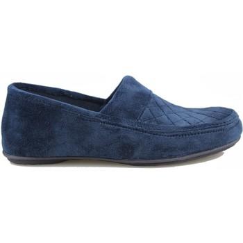 Mocassins Vulladi L'homme de l'Alaska chaussure intérieure AZUL 350x350