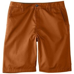 Vêtements Garçon Shorts / Bermudas Billabong Short  Carter Boy - Caramel Marron