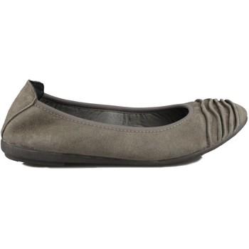 Chaussures Femme Ballerines / babies Vulladi SERRAJE GRIS