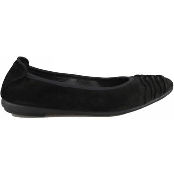 Chaussures Femme Ballerines / babies Vulladi SERRAJE BLACK