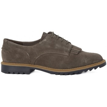 Chaussures Femme Mocassins Clarks GRIFFIN MABEL KHAKI    100,6
