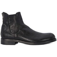 Chaussures Homme Boots Eveet PAWELKS  RODEO BLACK    135,6