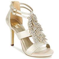 Chaussures Femme Sandales et Nu-pieds Bullboxer EDUNETTE Doré