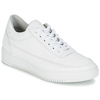 Chaussures Femme Baskets basses Bullboxer VEZIMETINE Blanc
