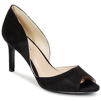 Chaussures Femme Escarpins Buffalo CHOU Noir