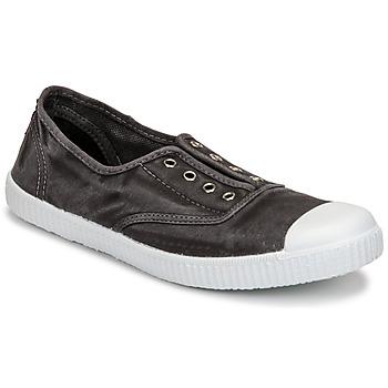 Chaussures Femme Slip ons Chipie JOSEPH Gris