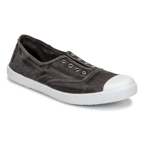 Chaussures Femme Baskets basses Chipie JOSEPH Noir