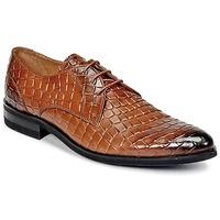 Chaussures Homme Derbies Melvin & Hamilton TONI 1 Marron