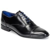 Chaussures Homme Richelieu Azzaro RAEL Noir